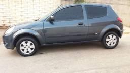 Ford Ka novinho, Placa Mercosul