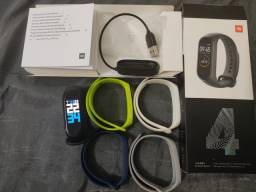 Mi Band 4 Smartwatch