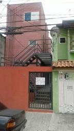 Aluga-se apartamentos jardim guairaca