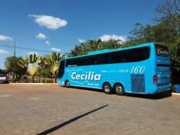 Título do anúncio: Onibus Marcopolo Paradiso LD 1550 G6 Scania K380 C/ Retarder