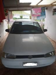 Volkswagen Gol Ano 1997