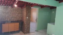 Casa tropical verde goiânia-go