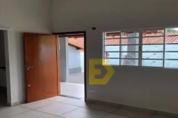 Casa para alugar com 1 dormitórios em Umuarama, Araçatuba-sp cod:30948
