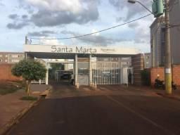 Apartamento à venda com 2 dormitórios em Jardim santa marta, Sertaozinho cod:V7685