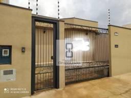 Casa com 3 dormitórios à venda, 65 m² por R$ 220.000,00 - Mais Parque Mirassol - Mirassol/