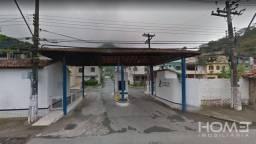 Apartamento com 2 dormitórios à venda, 47 m² por R$ 99.000 - Centro - Angra dos Reis/RJ