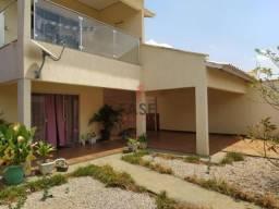 Casa para Venda em Paraíso do Tocantins, Jardim América, 3 dormitórios, 1 suíte, 2 banheir