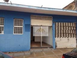 Salão para alugar, 82 m² por R$ 1.800/mês - Campos Elíseos - Ribeirão Preto/SP