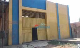 Galpão comercial à venda, Marcos Freire, Porto Velho - GA0024.