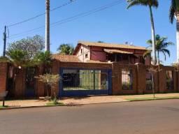 Casa à venda com 4 dormitórios em Jardim recreio dos bandeirantes, Sertaozinho cod:V3128