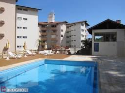 Apartamento para alugar com 1 dormitórios em Itacorubi, Florianópolis cod:19019