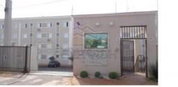 Apartamento à venda com 2 dormitórios em Jardim eldorado, Sertaozinho cod:V9065