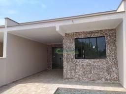 Casa com 2 dormitórios à venda, 85 m² por R$ 180.000,00 - Itacolomi - Balneário Piçarras/S