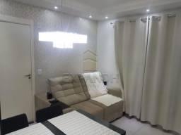 Apartamento à venda com 2 dormitórios em Jardim campo alegre, Sertaozinho cod:V6308