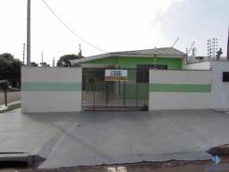 Casa para alugar com 2 dormitórios em Cj aeroporto, Maringá cod: *86