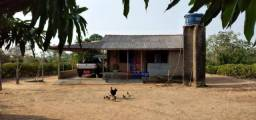 Chácara à venda, por R$ 160.000 - Zona Rural - Ji-Paraná/RO