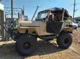 Jeep wyllis 72
