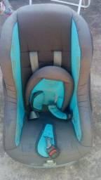 Cadeira para carro Voyage até 25kg
