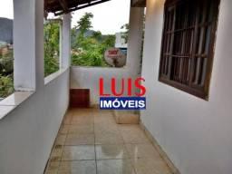 Casa com 2 dormitórios para alugar, 80m² por R$1.200/mês - Piratininga - Niterói/RJ - CA41