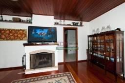 Casa com 4 dormitórios à venda, 240 m² por R$ 1.484.000 - Lot Véu da Noiva - Campos do Jor