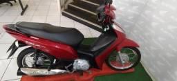 Honda Biz 125 ES P