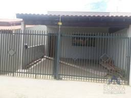 Sobrado com 3 dormitórios à venda, 130 m² por R$ 290.000 - Jardim Império do Sol - Londrin