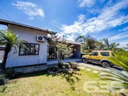Casa à venda com 3 dormitórios em Salinas, Balneário barra do sul cod:03016382