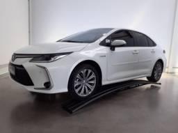 Toyota Corolla ALTIS HYBRID 4P