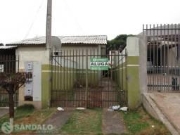 8013 | Casa para alugar com 2 quartos em CONJUNTO HABITACIONAL REQUIAO, MARINGA