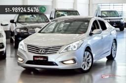 Hyundai Azera GLS 3.0 V6 270HP TETO UNICO DONO 4P