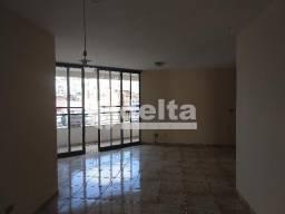 Apartamento para alugar com 3 dormitórios em Santa monica, Uberlandia cod:618844