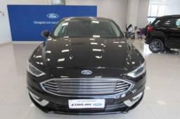 Ford Fusion 2.0 EcoBoost Titanium AWD (Aut)