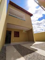 Sobrado com 2 dormitórios à venda, 88 m² por R$ 160.000 - Pedra - Itaitinga/CE