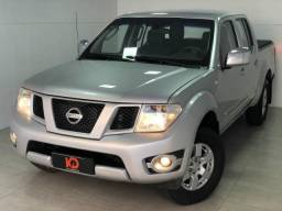 Nissan Frontier 2.5 CD S 4x4