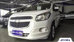 Chevrolet Spin 1.8 lt 8v