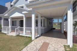 Casa à venda com 3 dormitórios em Belém novo, Porto alegre cod:LU431640