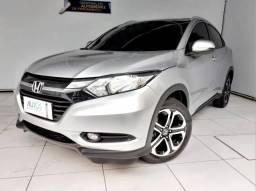 Honda HR-V Ex 2018 Transferência + Tanque Cheio Grátis!!!