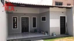 Casa com 3 dormitórios à venda, 92 m² por R$ 280.000 - Mondubim - Fortaleza/CE