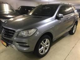 Mercedes-benz ml 350 3.0 Bluetec v6