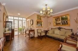 Casa à venda com 4 dormitórios em Água verde, Curitiba cod:929417