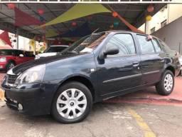 Renault Clio Sedan RN/ Expression 1.6 16V 4p