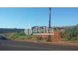 Terreno para alugar em Segismundo pereira, Uberlandia cod:624505