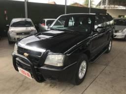 Chevrolet blazer 2001 2.4 mpfi 4x2 8v gasolina 4p manual