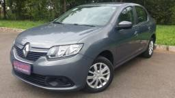 RENAULT LOGAN EXPR 1.6  COMPLETO