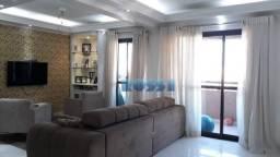 Apartamento à venda, 125 m² por R$ 920.000,00 - Parque da Mooca - São Paulo/SP