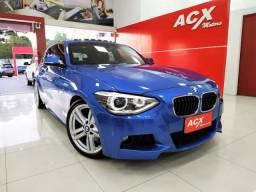 BMW 125i M Sport/Active Flex 2.0 TB Aut. 5p - 2015