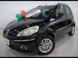 Fiat Idea Essence 1.6 16V Aut Dualogic (Flex) Aut 1.6