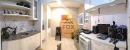 Sobrado com 4 dormitórios à venda, 160 m² por R$ 550.000,00 - Parolin - Curitiba/PR