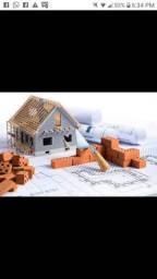 Quer construir ou reformar?