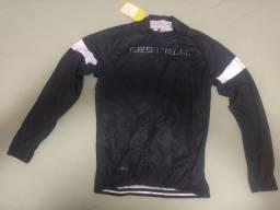 Blusa ciclismo xl